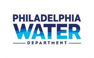 NEW Philadelphia Water Logo